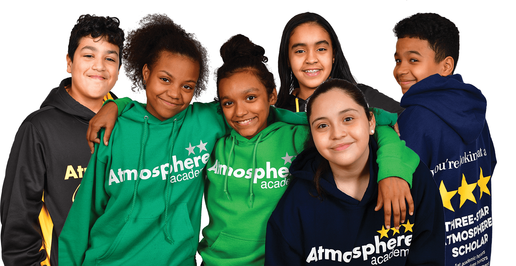 Atmosphere Academy Stars