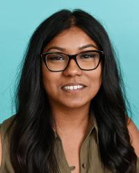 Valini Persaud