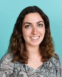 Katie Weinstein