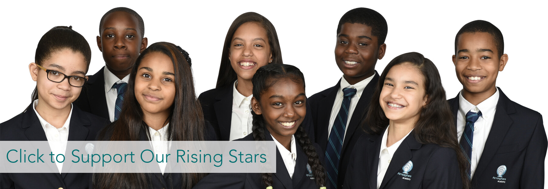 Support Our Rising Stars