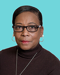 Catherine Toussaint