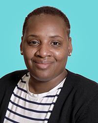 Keisha Edwards